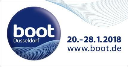 BOOT 2018 Düsseldorf