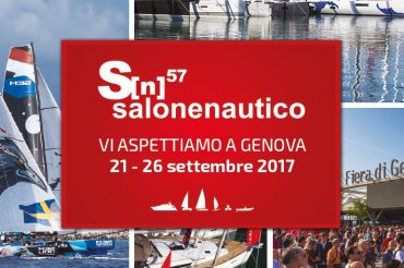 57° Salone Nautico Genova