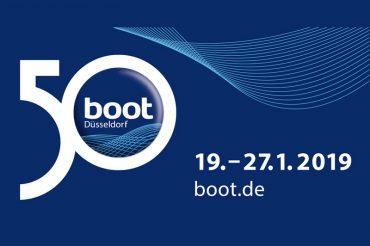 BOOT 2019 Düsseldorf