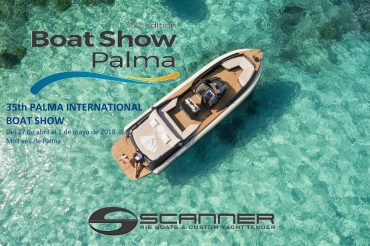 35th Palma International Boat Show
