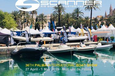 36th PALMA International Boat Show